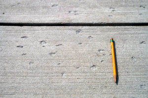 Concrete Popouts