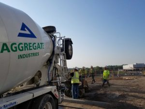 Aggregate MN Products Image